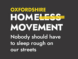 Oxfordshire Homeless Movement