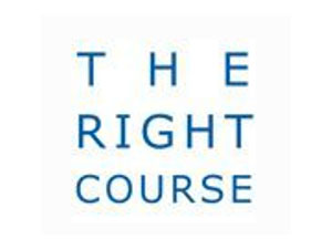 The Right Course