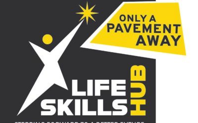 Only A Pavement Away To Launch Life Skills Hub To Help Homeless In London Back On Their Feet