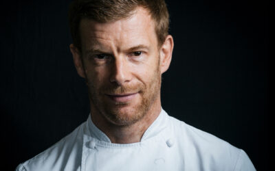 Only A Pavement Away raises £3,000 with Tom Aikens Charity Cookery Challenge